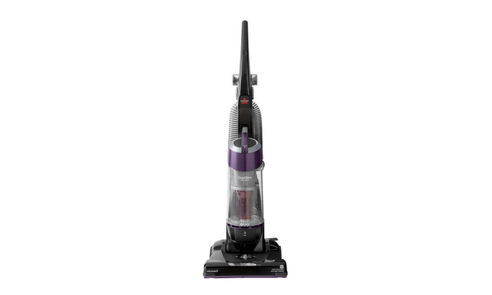 Bissell Cleanview Upright Bagless Vacuum 9595 Groupon