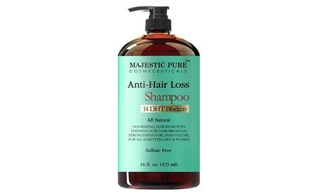 Hair Loss and Hair Regrowth Shampoo for Men & Women ca97070d-d6a4-41f6-bd4c-04291297f51f