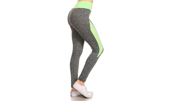 Seamless Performance Legging Size: S-M-L