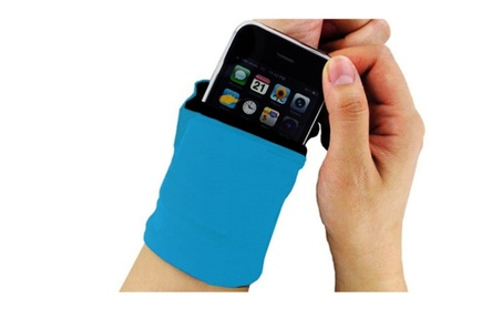 High-Quality Portable Multi-Pocket Wrist Wallet - For Everyday Use 5de7788a-11c7-4421-b649-8d89cf43fe38