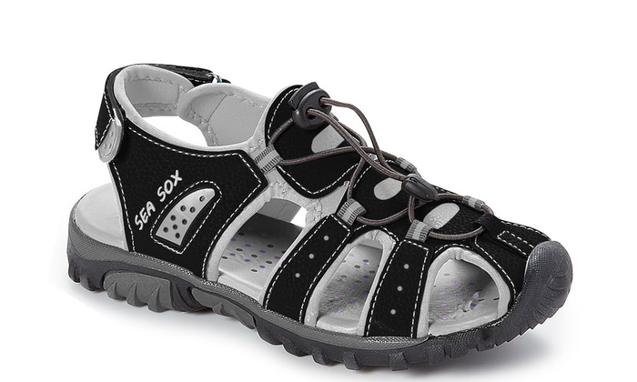 shop for genuine temperament shoes superior quality Up To 80% Off on SEA SOX Ladies Womens Waterpr... | Groupon ...