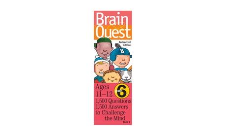 Brain Quest - 6th Grade 9a152d5f-1205-4675-afed-df63f96555e8