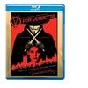 V for Vendetta (BD)