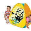 Playhut Despicable Me 3 Classic Hideaway Play Tent Playtent Play
