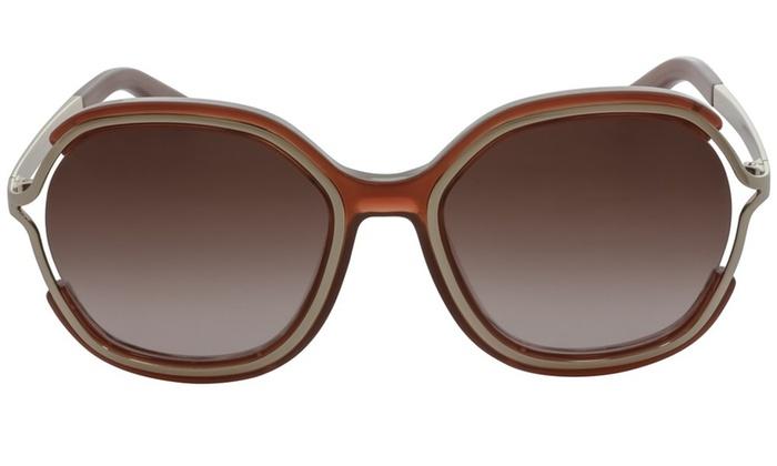 0534a25f3d8d Chloe Women s Ce689s 54mm Sunglasses