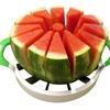 Evelots 1 Or 2 Large Melon,Vegetable,Fruit,Cake Slicer,Stainless Steel