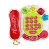 Story machine music phone tell a story  educational toy