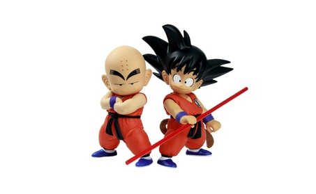 Dragon ball Z Dragonball Son Goku Action Figure Toy Model Dragon Ball 6623b5ff-bd21-417f-8d24-6f70158da70e