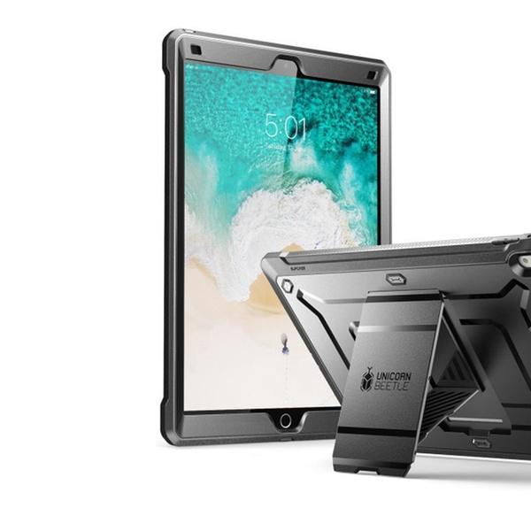 buy popular 34ebd ef583 iPad Pro 10.5 inch case,Unicorn Beetle PRO Series,Protective Case -  Black/Black