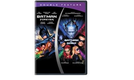 Batman Forever, Batman and Robin (DBFE) (DVD) 65c0d517-b721-4a4b-a595-5f8a3acafc38