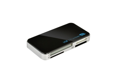 All-in-1 USB 3.0 Flash Memory Card Reader CF Adapter Micros MS XD 7911f316-cf42-4008-afff-00c96a637592