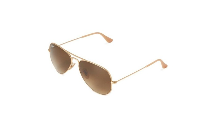 Ray-Ban Aviator RB 3025 001/51 Gold / Brown Gradient Lenses