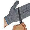 Cut Resistant Glove for Kitchen, Camp and Shop
