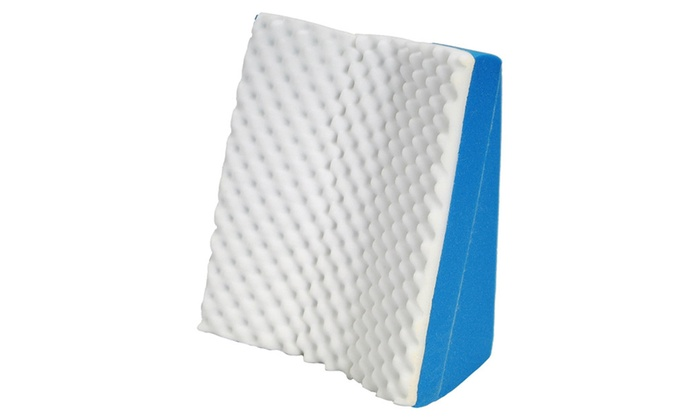Living Healthy Products MJ1795 Dual Position Foam Slant