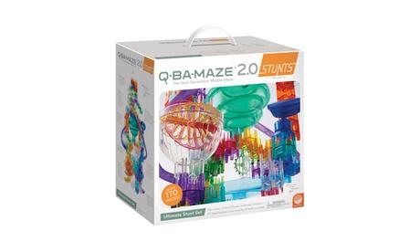 Q-BA-MAZE 2.0 Ultimate Stunt Set b2a588c3-8e26-4ea0-aab3-c2faeee9e3a6