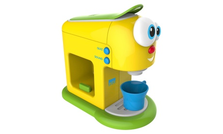Jack Bean Coffee Machine 911828c4-3936-4f28-bccf-5e97d2d7b87b