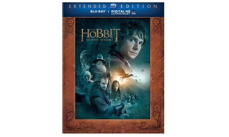 The Hobbit: An Unexpected Journey Extended Edition 19436680-49ad-498c-94bc-2a37046a4f1f