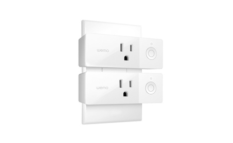 Wemo Mini Smart Plug, Wi-Fi Enabled c9eede4f-aa97-4034-a501-d60f3d7b38fc