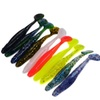 10pcs Fishing Lures 11 cm / 6G Fishing Flies Bait Mous