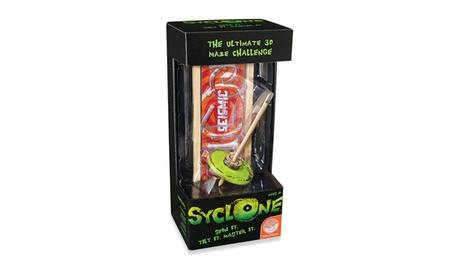 Syclone 3D Maze Challenge a92f3546-bfa3-40bb-b6e5-5058fe5c1926