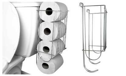 Bath Storage & Caddies - Deals & Coupons | Groupon