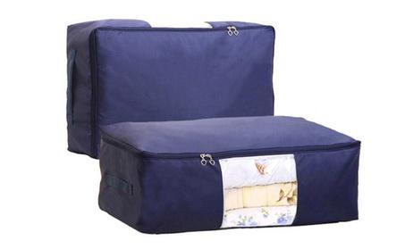 Home Storage Organiser Wardrobe Clothes Storing Storage Bags e9febd5f-7489-4fdc-bfb1-d3fa2708b40c