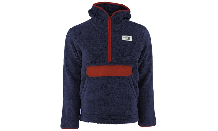 33d40c79c25b The North Face Men s Campshire Pullover Hoodie