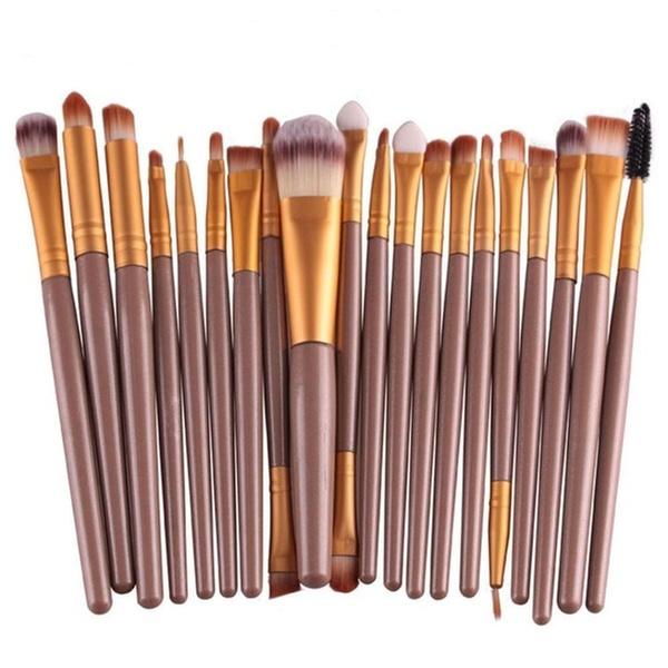 d221dc8e36 Up To 94% Off on Professional Makeup Brush Set | Groupon Goods