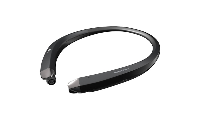 Lg Tone Infinim Hbs 910 Bluetooth Wireless Stereo Headset Groupon