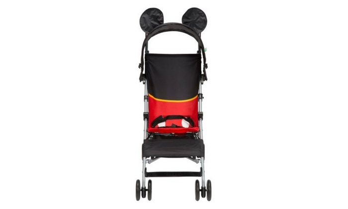 Disney Baby Umbrella Stroller with Canopy  sc 1 st  Groupon : disney umbrella stroller with canopy - afamca.org