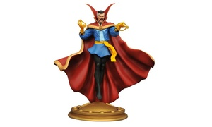 Superhero Collectible Figurines