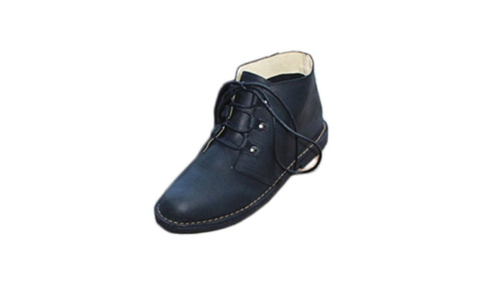 Women's Fashion Simple Marten Boots