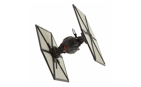 Star Wars: The Force Awakens First Order Special Forces TIE Fighter 72aa0cf4-95fe-4188-a09b-5246b9e00b30