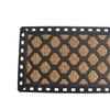 Diamond Pattern Welcome Doormat Entry Mat