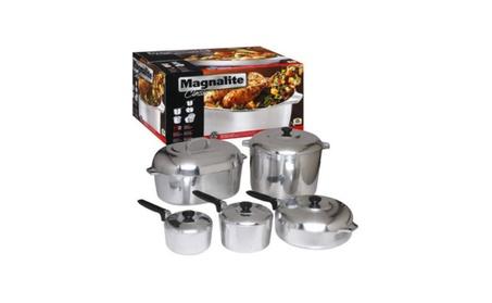 Magnalite Classic 11 pc. Cast Aluminum Cookware Set f4b68c24-227a-4f33-992f-9c1aec6a2237