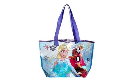 Frozen Sunglasses & Disney Clear Beach Bag Tote Purse (Goods Women's Fashion Accessories Handbags Totes) photo