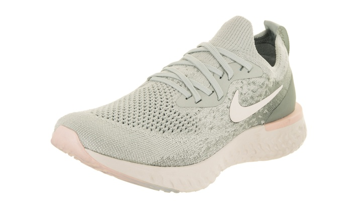 052819ddf6fb Up To 4% Off on Nike Women s Epic React Flykn...