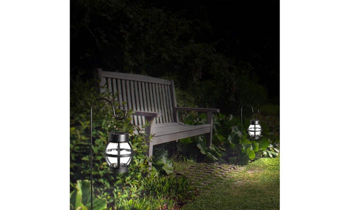 Westinghouse Solar LED Landscape Lighting Set ...  sc 1 st  Groupon & Westinghouse Solar LED Landscape Lighting Set | Groupon