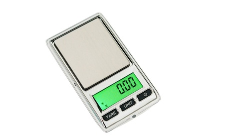 500gx0.1g Mini Precision Weight Digital Electronic Scale for Jewelry d1567791-c5d2-4831-a9ff-b1431491cab8