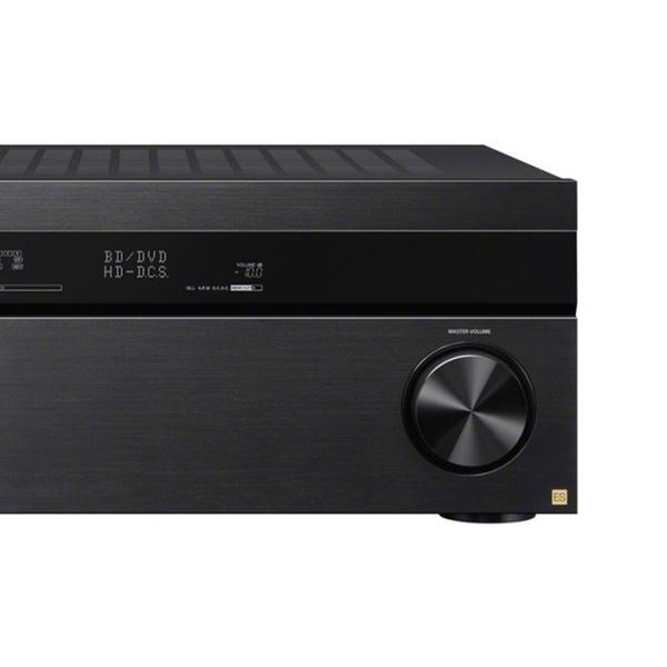 Sony Strza1000eS 7 2-Channel 4K av Receiver Refurbished