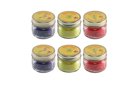 3 oz. Natural Collection Scented Candles f0b2b508-5cba-408c-9844-acccef17d35e