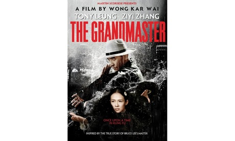 Grandmaster, The DVD 40d7637f-f21f-4102-9a7e-20a2d036db91