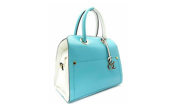 Women's Designer Top Handle Bag AJ076