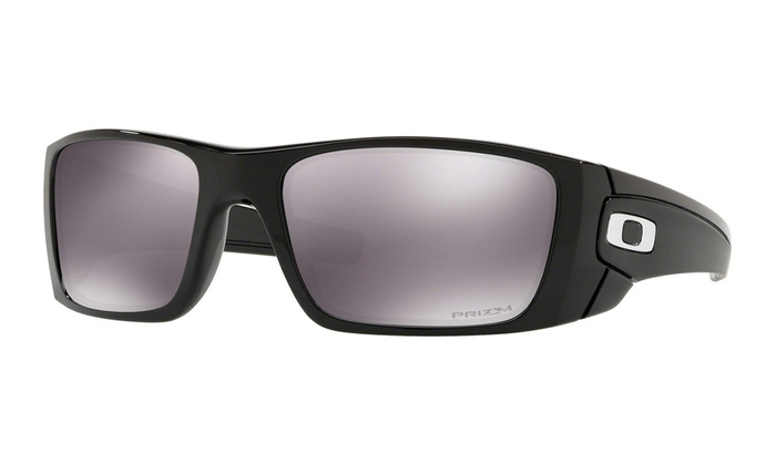 af418bcf2999 Up To 37% Off on Oakley Fuel Cell Men's Sungla... | Groupon Goods