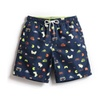 Men Beach Shorts Quick Drying Trunks Swimwear Swimsuits Boardshorts