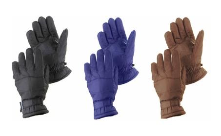 Women Waterproof Winter Ski Gloves Warm Snowboard Sports Snow Thermal 2ef2b408-8f4a-4616-93cc-dceb490f063a