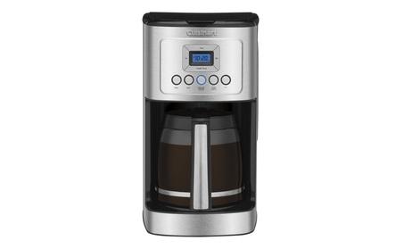 Cuisinart DCC-3200 PerfecTemp 14-Cup Programmable Coffeemaker, Refurb. 0b562992-58be-482d-a332-c5df2ef3fa03