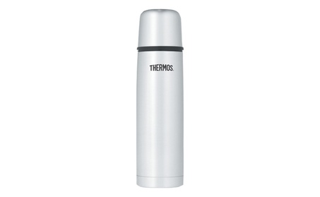 Thermos Vacuum Insulated 16 Ounce Compact Stainless Steel bottle 52a4df4f-63fc-4be9-b521-70554c1de2b9