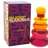 Super Samba by Perfumer's Workshop for Women - 3.3 oz EDT Spray