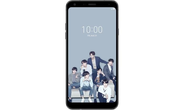 LG Q7 Plus LM-Q617QA 64GB 5 5